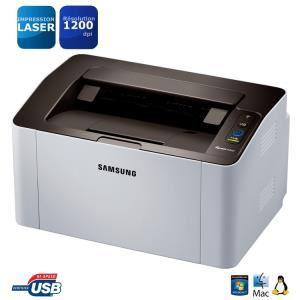 Imprimante Samsung Laser monochrome SL-M2022