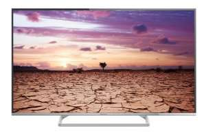 "TV 50"" LED Panasonic TX-50ASW604 Smart TV / Port inclus"