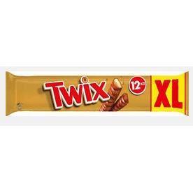 Lot de 12 Twix XL