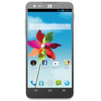 "Smartphone ZTE Grand S Flex - Ecran 5"", 4G (Avec ODR de 20€)"