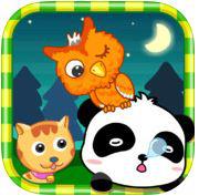 BabyBus Le jour et la nuit gratuit sur iOS (au lieu de 1,69€)