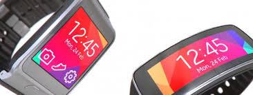 Montre connectée Samsung Gear 2 Lite ou bracelet Samsung Gear Fit (Avec ODR 50€) à  Bouyguestelecom & B&You