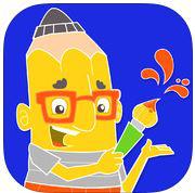Dessine Avec Nous ! gratuit sur iOS (au lieu de 2,99€)