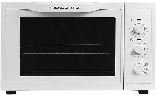 Four électrique avec grill Rowenta Gourmet OC375130 - 28 litres - 2200 W