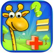 Kids Math Magic gratuit sur iOS (au lieu 4,49€)