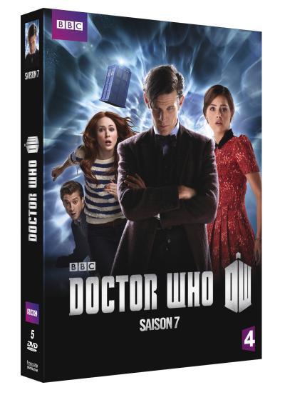 2 coffret séries TV achetés (DVD ou Blu-ray) = Le 3ème offert