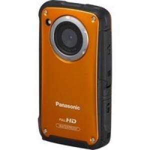 Caméscope FULL HD étanche et anti-choc PANASONIC TA20