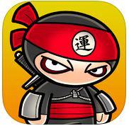 """6 jeux de la serie """"Chop chop""""gratuits sur iOS (au lieu de 1,79€)"""
