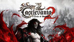 Castlevania : Lords of Shadow 2 sur PC (Dématérialisé - Steam)