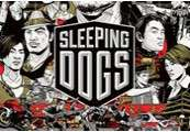 Sleeping Dogs sur PC [Dématérialisé - Steam]