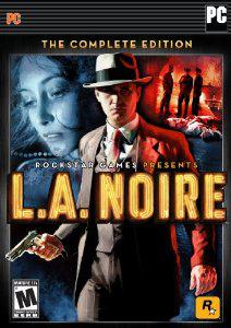 LA Noire - Complete Edition sur PC (Steam)