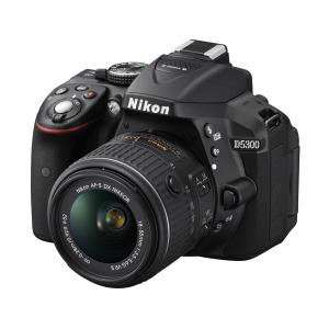 Appareil reflex Nikon D5300+ Objectif 18–55mm (50€ ODR)