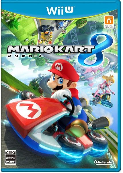 Un pack Console Wii U Lego ou Party acheté = Jeu Mario Kart 8 offert (sur la carte Waouh)