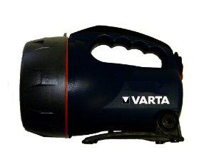 Projecteur Bricolage (lampe torche) Varta - LED Rechargeable