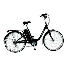 Vélo à assistance électrique Wayscral W301 noir