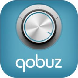 Abonnement mensuel Qobuz (Streaming audio)