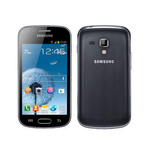 Smartphone Samsung Galaxy Trend - Noir  (avec ODR 30€)