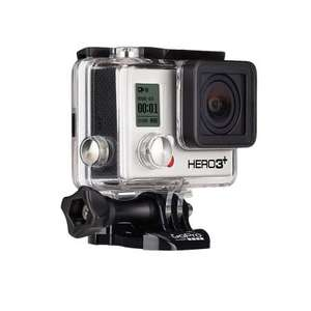 Caméra GoPro Hero3+ Black Edition Adventure (Import USA)