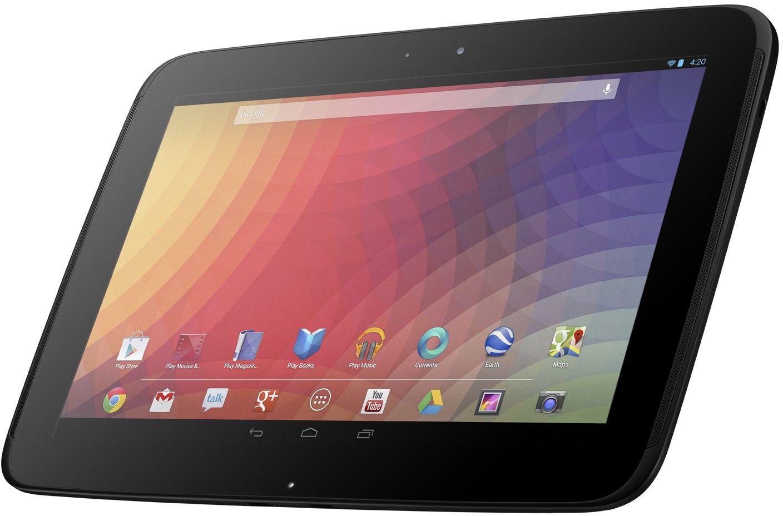 Tablette Samsung Google Nexus 10 16Go