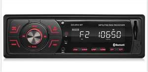 Autoradio AR-DX-11BT - USB/SD, 4x40w, Kit mains libres Bluetooth intégré
