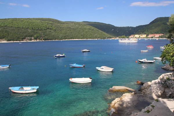 1 semaine en Croatie à Pula, à l'Hôtel Girandella 2 * en demi-pension