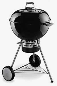 Barbecue Weber One Touch Premium 57cm