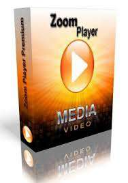Logiciel lecteur multimédia Zoom Player PRO 9 gratuit