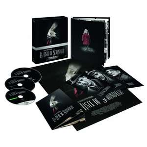 La Liste de Schindler Edition Collector Blu-Ray+DVD