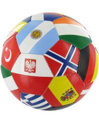 Ballon de foot offert  sans minimum d'achat (Livraison 3.99€)
