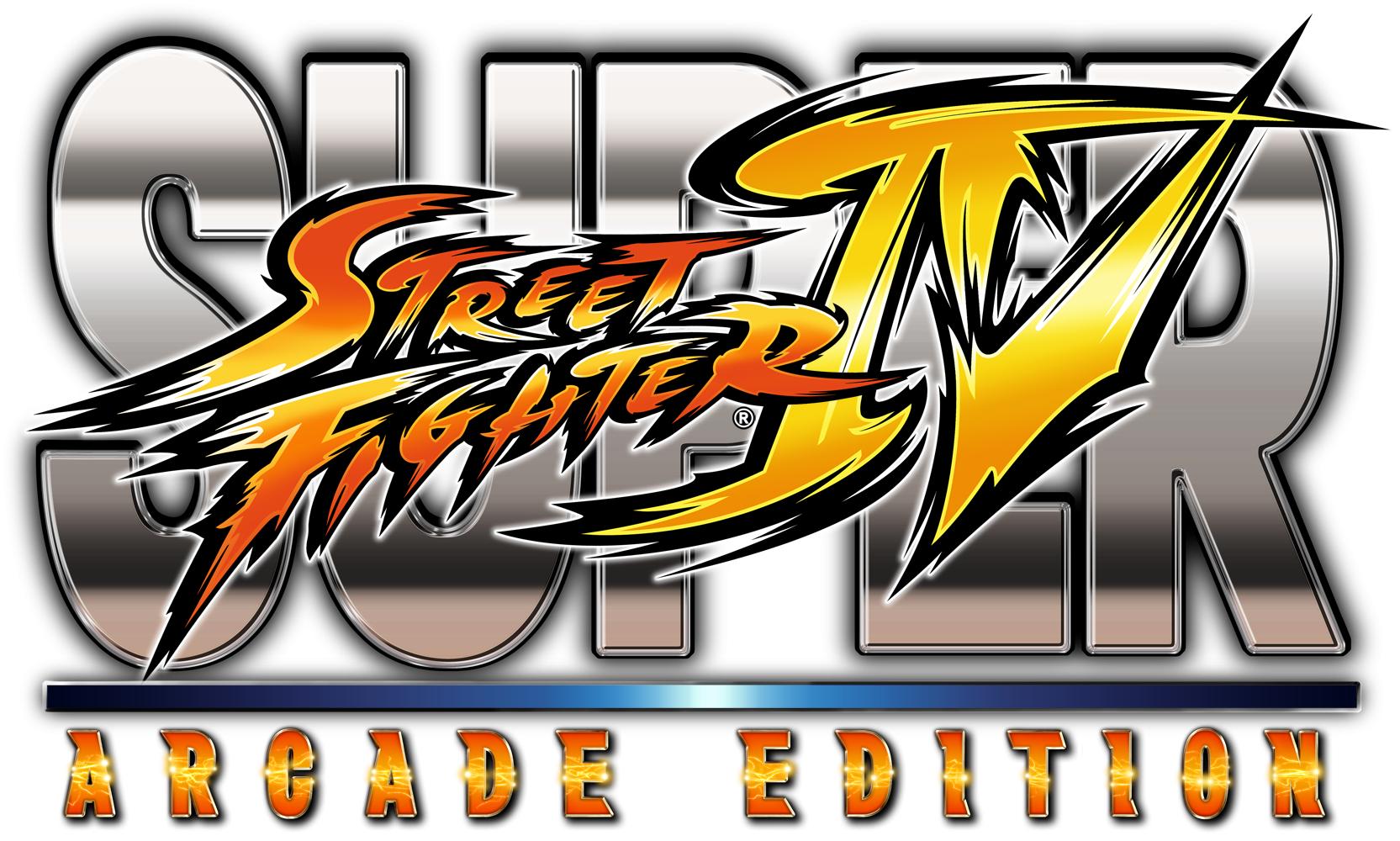 Super Street Fighter 4: Arcade Edition sur PC