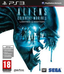 Jeu PS3 Aliens Colonial Marines (Edition Limitée)