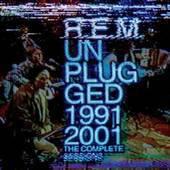 Album R.E.M.: Unplugged 1991/2001 - Complete Sessions (CD)