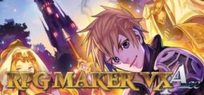 Logiciel RPG Maker VX gratuit