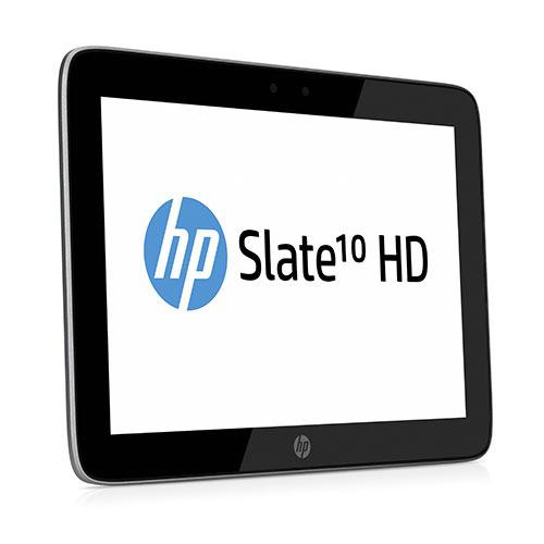 Tablette HP Slate 10 HD 16Go - 3G