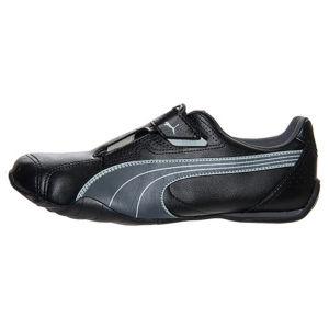 Paire de chaussure Puma noire et grise