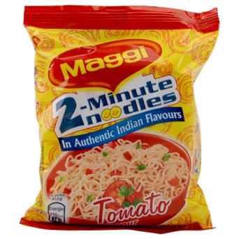 Sachets de nouilles instantanées Maggi