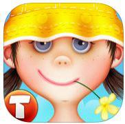 Où est ma tenue? (Thematica-applis pour enfants) gratuit sur iOS (au lieu de 2.69€)