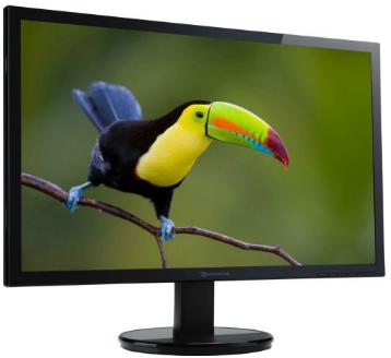 """Ecran PC 27"""" Packard Bell Viseo 273Dbid"""