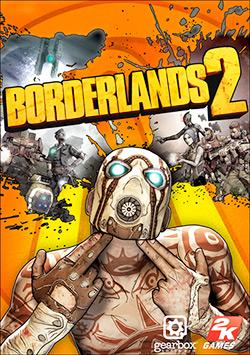 Borderlands 2 - Dématérialisé Steam - MAC/PC