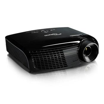 Vidéoprojecteur Optoma HD131Xe DLP Full HD 3D + Ecran 16/9 234 cm