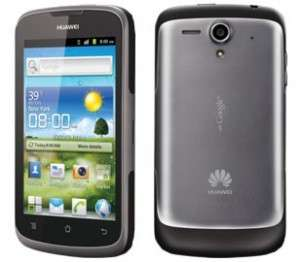 Smartphone Android Huawei Ascend G300