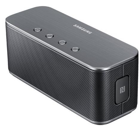 Enceinte Bluetooth Samsung EO-SB330 (50€ ODR)