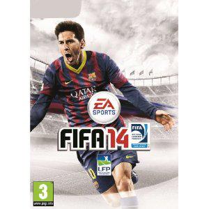 Jeu PC FIFA 14 (dématérialisé)