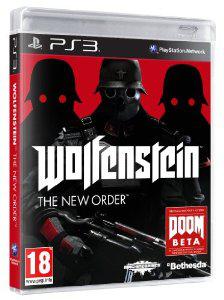 Wolfenstein : The New Order sur PlayStation 3