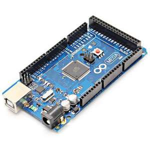 Arduino Compatible Mega 2560 R3 Development Board