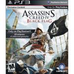 Jeu PS3 Assassin's Creed IV : Black Flag