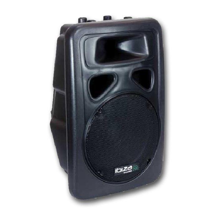 Enceinte  XTM12 Ibiza Sound 600W