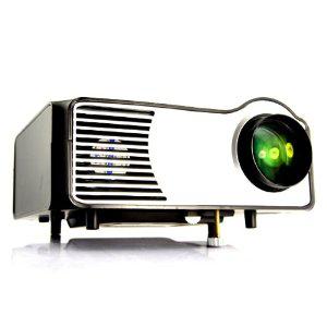 Vidéoprojecteur à LED DBPower HTP LED-2