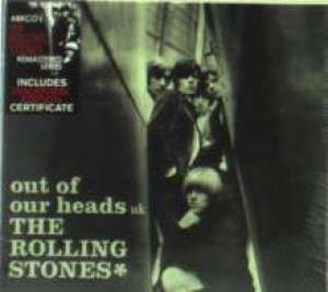 The Rolling Stones - Out Of Our Heads - Super Audio CD