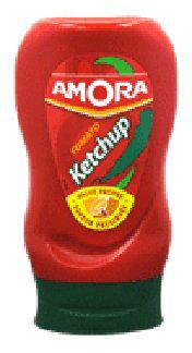 Ketchup Amora gratuit